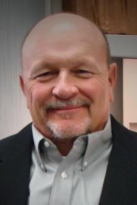 John Burdett, President
